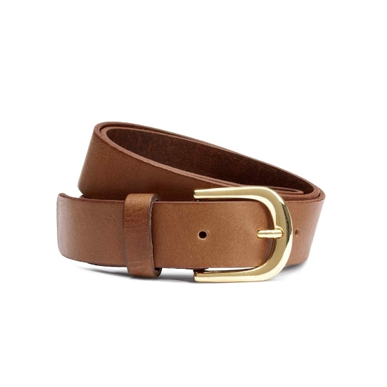 Picture of Belt with metal buckle