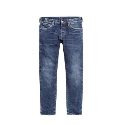 Picture of Denim blue pants