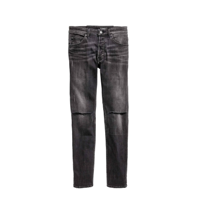 Picture of Relaxed blue jeans