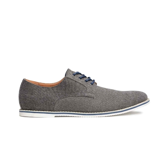 Picture of Derby Shoes in Canvas