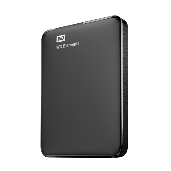 Picture of Portable Hard Drive