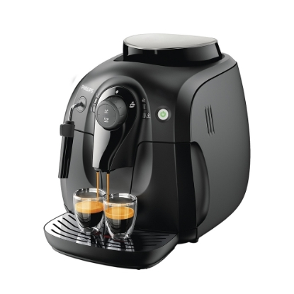 Picture of Xsmall Automatic Espresso Machine