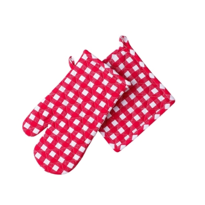 Picture of Oven Mitt/Pot Holder