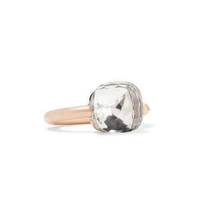 Picture of 18-Karat Rose Gold Ring