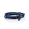 Picture of Black Wrap Bracelet