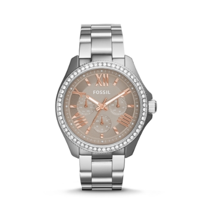 Picture of Multifunction Stainless Steel Watch