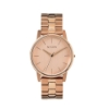 Picture of Nixon Gold Dial Quartz Watch