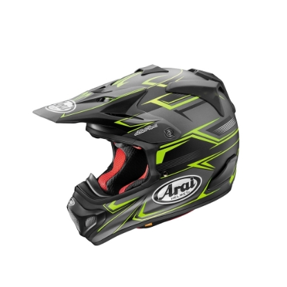 Picture of Arai Motocross Helmet