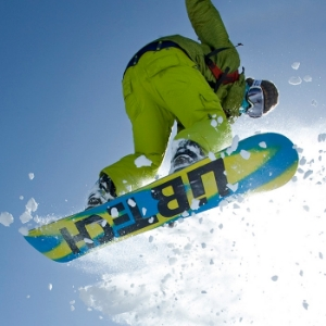 Picture for category Skate & Snowboarding